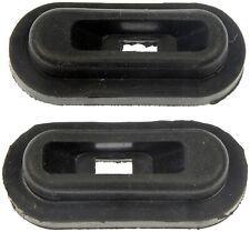 Dorman 924-221 Brake Backing Plate Rear