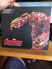 The Avengers: Age of Ultron Hulkbuster Metal Miniature Mini-Figure