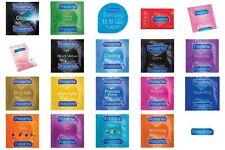 Pasante Condoms - All Types