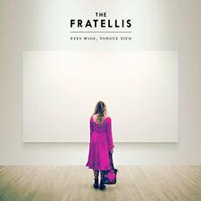 The Fratellis - Eyes Wide, Tongue Tied Vinyl