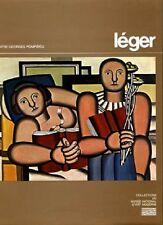 LÉGER Œuvres de Fernand Léger (1881-1955) - Catalogue d'exposition - B