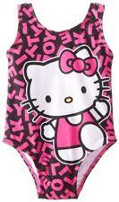 Hello Kitty Bademode für Baby Mädchen