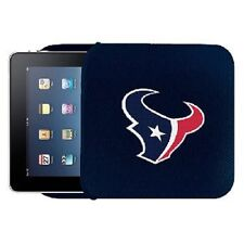 "HOUSTON TEXANS IPAD 10"" NETBOOK TABLET SLEEVE"