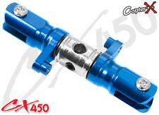 CopterX CX450-02-02 Metal Tail Holder Set Align T-rex Trex 450 SE AE