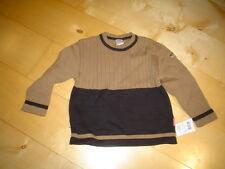 TRICOT; beige-brun V.Canapé Lind gr. 116