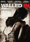 Walled In - Blu-ray Disc Mischa Barton, Cameron Bright - NEW