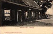 CPA Het verrolde Huis te HALFWEG NETHERLANDS (603685)