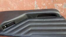 Lamborghini Diablo Interior Black Metal Door Handle 1 Powder Coated (Replicas)
