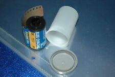 3 Rolls 35mm 36 exposure slide Film 100asa KODAK Elite chrome +10 Sleeves+FREEsh