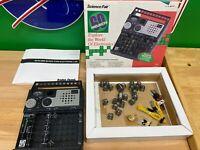 VINTAGE~Radio Shack~No 28-147~Explore Electronics~60 Projects Science Fair