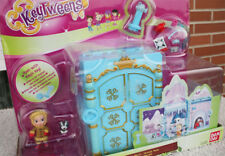 KEYTWEENS, ARCTIC WORLD (BANDAI). SOLD OUT, SUPER COLLECTIBLE, BRAND NEW & BOXED