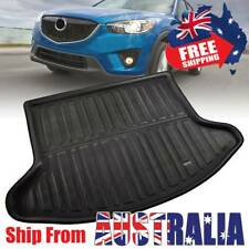 For Mazda CX-5 2012-2016 KE Waterproof Cargo Rubber Mat Boot Liner Luggage Tray