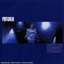 Portishead - Dummy 1994 (NEW CD)