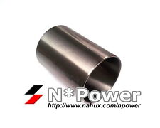 FULL FINISHED PISTON CYLINDER SLEEVE LINER FOR NISSAN PATROL MQ 79-83 SD33 3.3L
