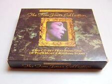 The Tom Jones Collection 2 CD