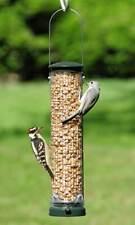 Quick-Clean Peanut Mesh Bird Feeder, Spruce by Aspects