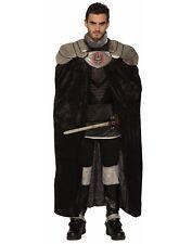 Dark Royal Mens Adult Evil Costume Accessory Fairytale King Cape
