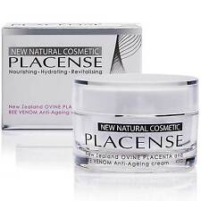 All Natural Placense New Zealand Bee Venom & Sheep Placenta Face Neck Cream 45g