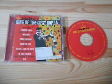CD Pop Peret - King Of The Gipsy Rumba (15 Song) VIRGIN