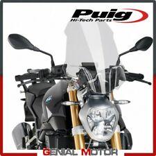 CUPOLINO PUIG TRASPARENTE 8165W BMW R 1200 R 2015 / 2018