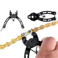 Bike MTB Bicycle Hand Master Link Chain Pliers Clamp Removal Repair Road Tools
