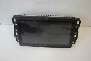 """EONON GA9380 Chevrolt GMC Buick Android 9 8"""" Touch GPS Navigation System Newest"""
