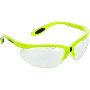 Prince Elite II Eye wear  - Flourescent Green (More Game)  Brand New