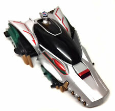 "Saban Morphin Power Rangers WILDFORCE 10"" Long Car & 5"" toy figure set, RARE"