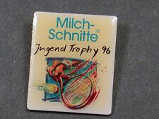 PIN MILCH SCHNITTE JUGEND TROPHY 96 TENNIS (AN1067)