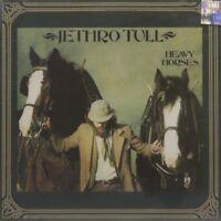 Jethro Tull - Heavy Horses [CD]
