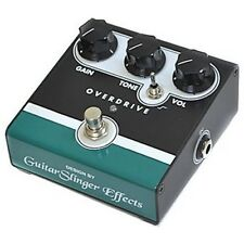 JET CITY AMPLIFICATION Guitar Effect Compact Foot Pedal