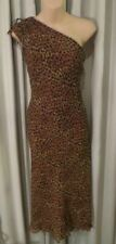 Silk Regular Size Sheath Dresses for Women