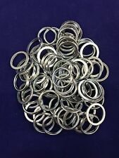 Set of 10: Oe Oil Drain Plug Crush Washer Gaskets For Subaru 16mm 803916010