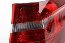 Genuine BMW F25 SUV Rear Light In The Side Panel Right OEM 63217220242