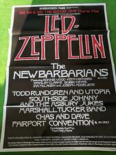 Classic Rock Magazine's Extra's Posters Books Calendars Inserts.Led Zeppelin