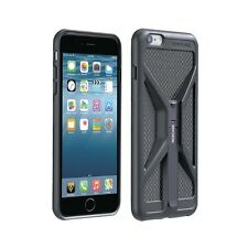 TOPEAK RideCase pour iPhone 6 6S + avec FLIPSTAND et multi support vélo