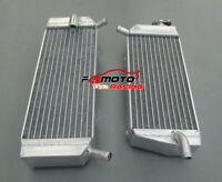 Aluminum Radiator For HONDA CRF450X CRF 450 X 2005-2016 15 14 13 08 09 10 11 12