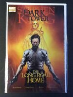 Stephen King The Dark Tower The Long Road Home Complete Set 1 - 5 Marvel Comics