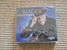Roger Whittaker Schön war die Zeit Reader's Digest - CD - Neu & OVP