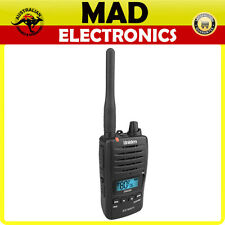 UNIDEN UH835S 80 Channels 3.5 Watt UHF CB Handheld Radio Brand NEW!