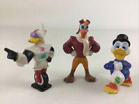 "Disney Launchpad McQuack Scrooge McDuck Mighty PVC 2""  Figure Vintage 1986"