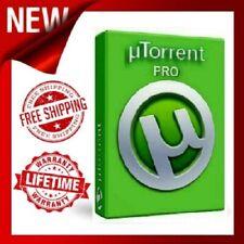 uTorrent Pro 3.5.5  ✅ LIFETIME ACTIVATION ✅ ⚡ FAST DELIVERY ⚡