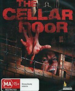 Cellar Door DVD Kidnapping Serial Killer Horror Movie 2007