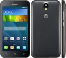 HUAWEI Y5 Y560 BLACK 8GB - USED - B GRADE -  UNLOCKED