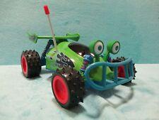 IMC Disney Pixar Toy Story 2 3 4 - Buzz & Woody Figure RC Racer Race Car Buggy