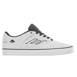 Emerica Skateboard Shoes The Low Vulc Bone