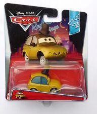 Disney Pixar Cars  P.T. FLEA  Very Rare Over 100 Cars Listed UK !!