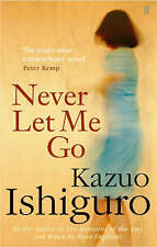 Never Let Me Go, Ishiguro, Kazuo, Very Good Book