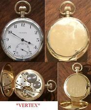 Antico orologio da tasca in ORO