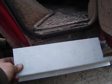 DISCOVERY RANGE ROVER REAR SILL REPAIR PANEL